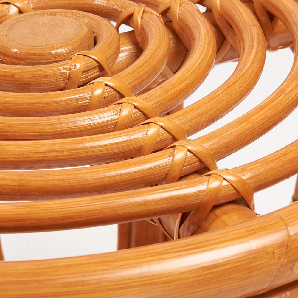 Muebles de bambu y mimbre desde cu ndo se utilizan for Muebles jumar