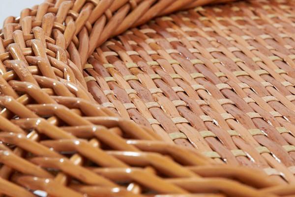 ¿Cómo se fabrica el mimbre? Arte creado a partir de una fibra vegetal